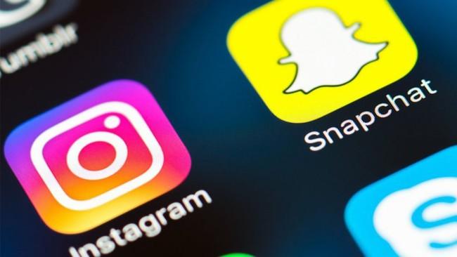 Instagram también le gana a Snapchat la batalla de los anunciantes