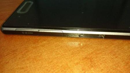 Sony Xperia i1 Honami va cogiendo cuerpo con nuevas imágenes y capturas de su interfaz
