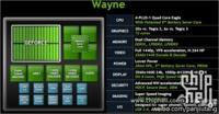 Más información sobre Nvidia Tegra 4