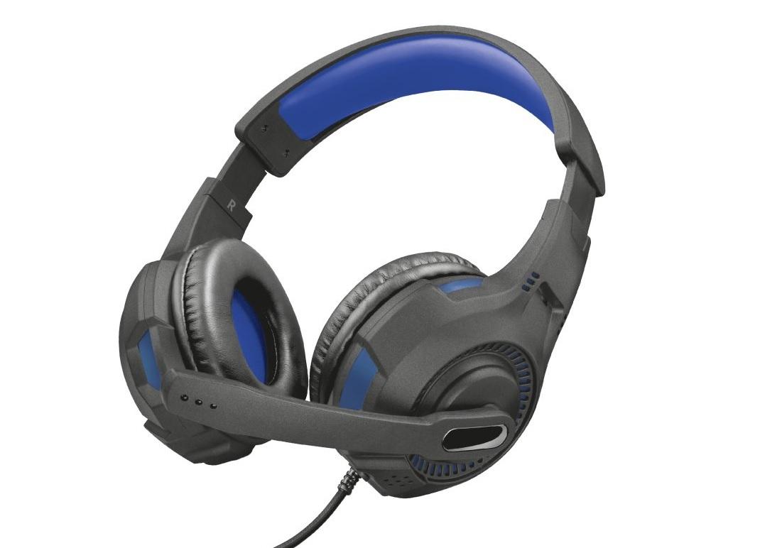 Trust GXT307B Ravu Auriculares Gaming PS4