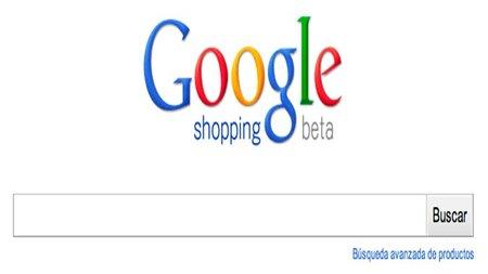Google Shopping, el nuevo servicio de Google para buscar productos