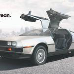 El resucitado DeLorean DMC-12 ya se puede reservar