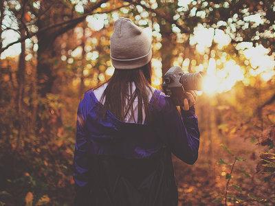 Estas son las razones por las que el otoño es la mejor época para hacer fotos