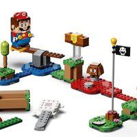 LEGO Super Mario: precio en México y todos los detalles del set de Nintendo y LEGO que trae los videojuegos a la vida real