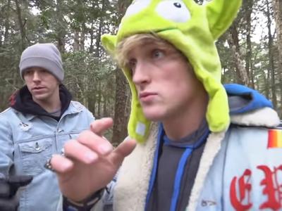A YouTube le molestan los vídeos que se burlan del suicidio, pero sigue sin castigar enérgicamente a Logan Paul