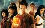 Cómic en cine: 'Dragonball Evolution', de James Wong