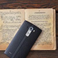 El nuevo LG G5 tendría una pantalla de 5,6 pulgadas con resolución 2K