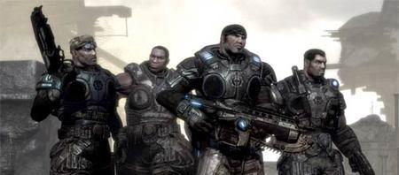 'Gears of War 2' ya está casi terminado