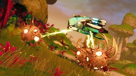 Starlink: Battle for Atlas estrena su modo foto junto con nuevos enemigos y misiones en su última actualización