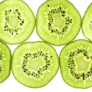 7 beneficios del kiwi a la salud de los que casi nadie habla