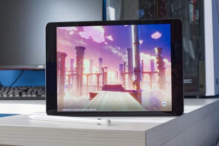 El iPad (2020) vuelve a su precio más bajo de 341 euros en Amazon, una tablet con gran autonomía y compatible con el lápiz de Apple