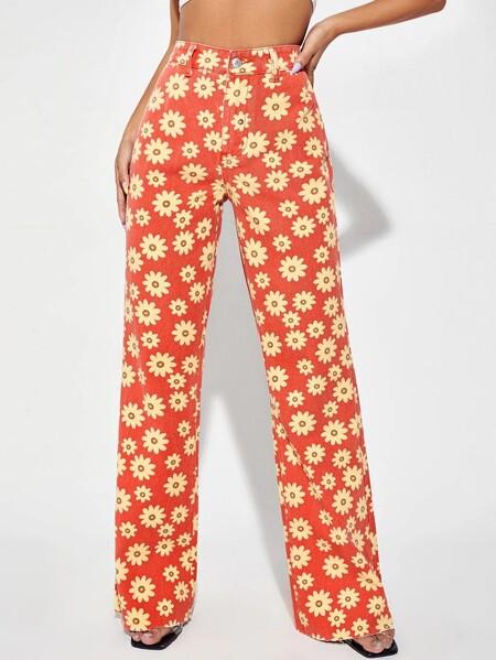 Pantalones Vaqueros Shein 03