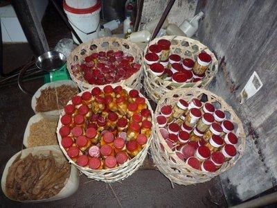 Nước mắm, la salsa de Vietnam