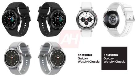 Samsung Galaxy Watch 4 Classic Ah 02 1420x799