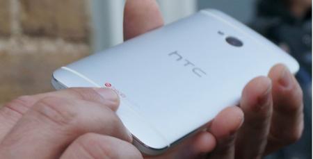 HTC One, toma en contacto