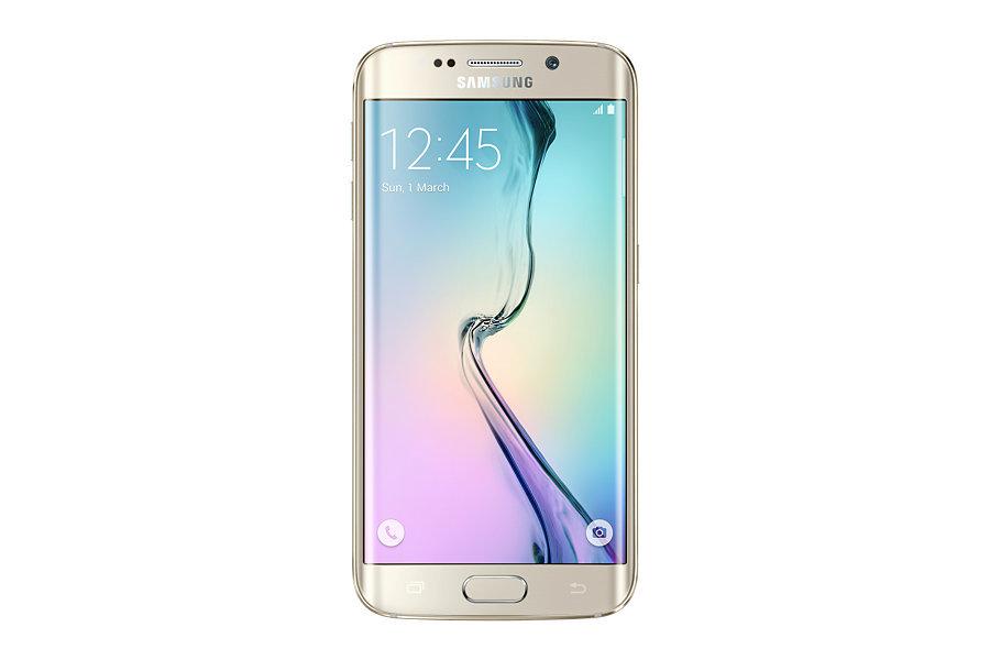 Foto de Samsung Galaxy S6 edge (9/15)
