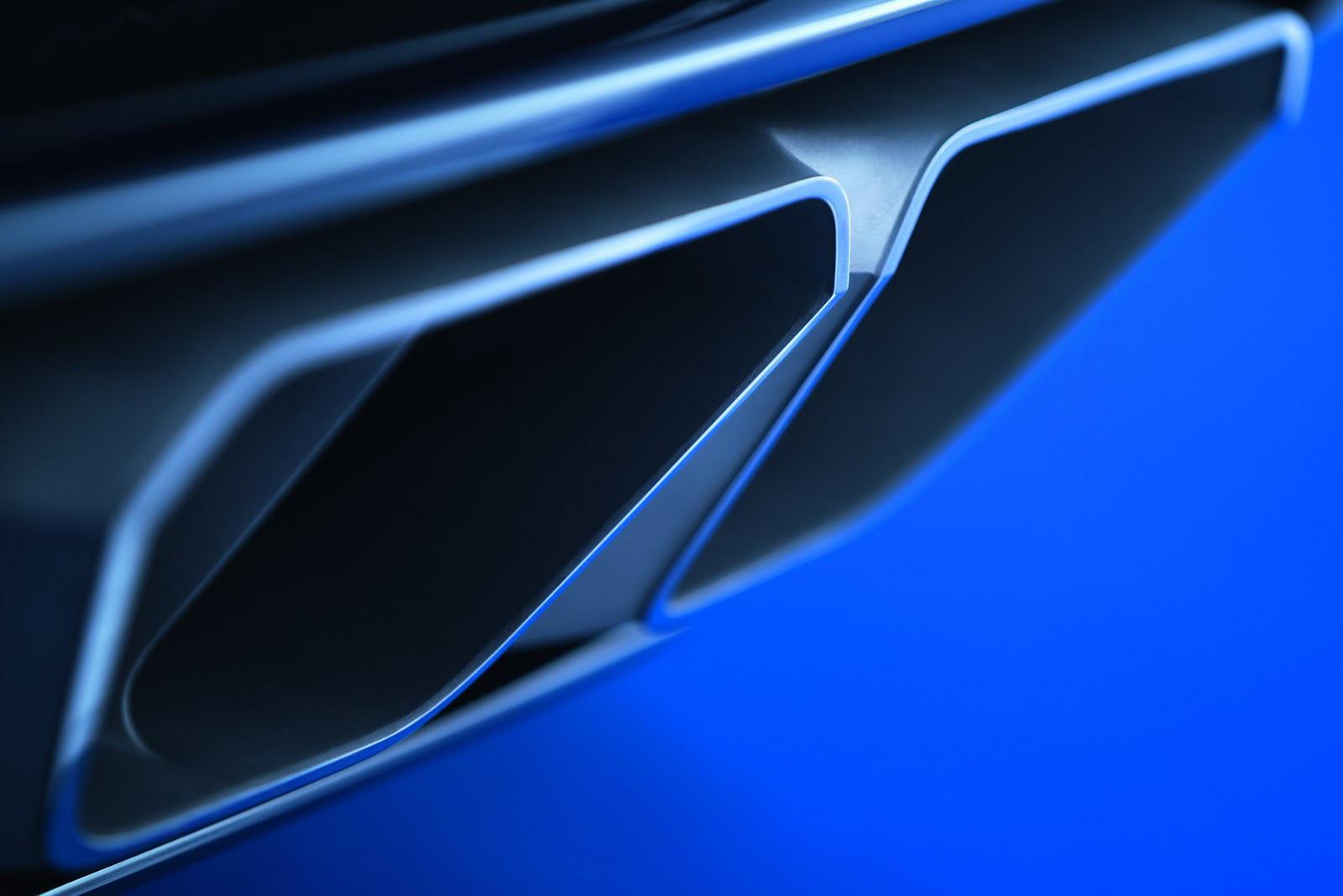 Foto de Bugatti Chiron (13/60)