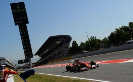 Gp Espana F1 2014