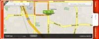 Tus recorridos con el Nike+iPod en Google Maps