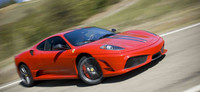 Ferrari F430 Scuderia, review de Car Magazine
