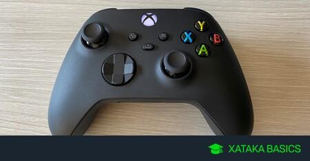 Cómo conectar un mando de Xbox Series X o Series S a tu móvil Android