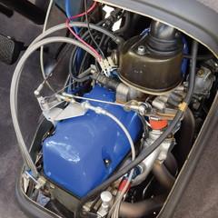 Foto 18 de 19 de la galería mercedes-benz-o-319-de-1959-a-subasta en Motorpasión
