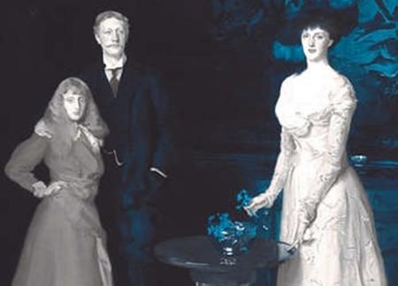 'El señor de la casa de Coombe' de Frances Hodgson Burnett