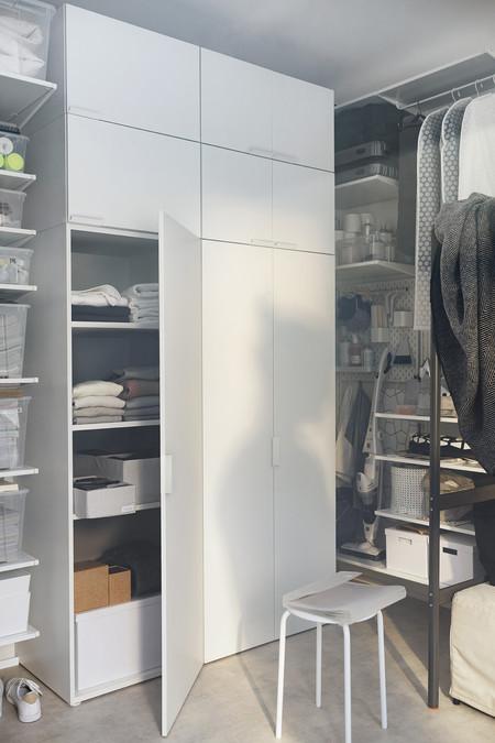 33 Dormitorios Ikea