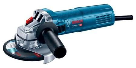 Bosch Professional Gws 9 125 S