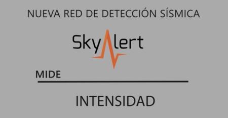Alerta sísmica se activó en algunos puntos de la CDMX