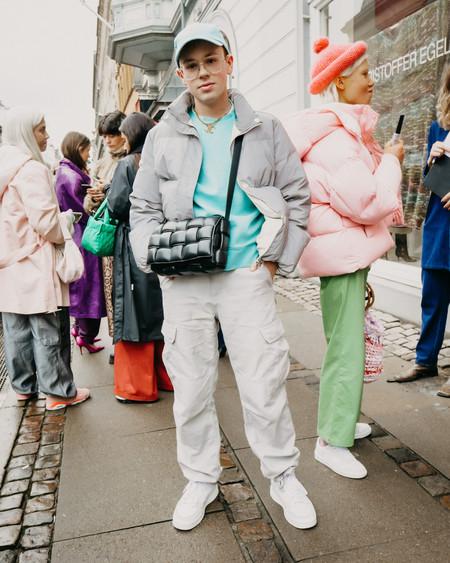 El Mejor Street Style De La Semana Copenhagen Fashgion Week Trendencias Hombre09