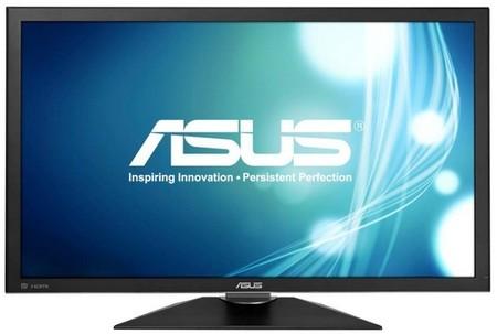 Asus PQ321, monitor 4K de 31,5 pulgadas para nuestros escritorios