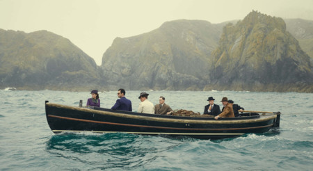 'And Then There Were None', una gran adaptación