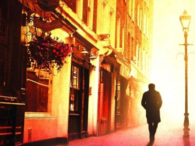 En noviembre llega la tercera entrega de la saga de novelas negras de J.K.Rowling