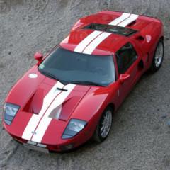 Foto 38 de 51 de la galería ford-gt-by-edo-competition en Motorpasión