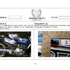 Foto 5 de 12 de la galería simulacion-balacera-contra-motorista en Xataka Foto