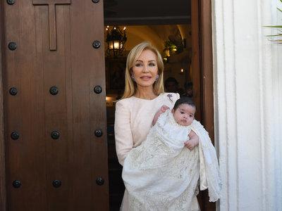 Carmen Lomana le copia el look a la Reina Doña Letizia, algo que no podríamos haber imaginado jamás