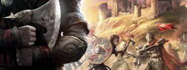Esto es todo lo que nos gustaría ver en el nuevo Assassin's Creed: Valhalla
