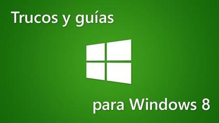 Organiza la pantalla de inicio en Modern UI para tu Windows 8