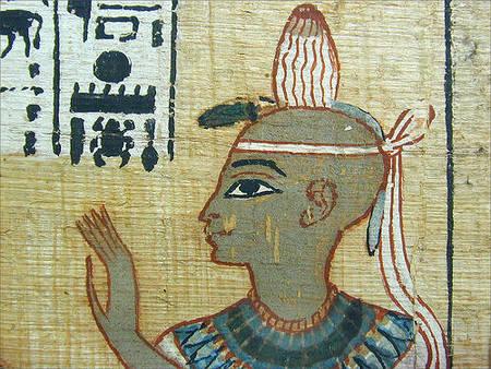 Nombres masculinos para bebés: origen egipcio