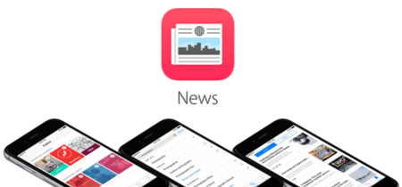 Apple News llega a Twitter para compartir contenidos sugeridos
