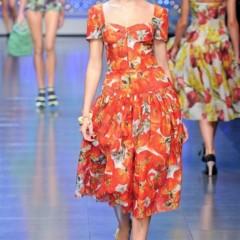 Foto 31 de 74 de la galería dolce-gabbana-primavera-verano-2012 en Trendencias