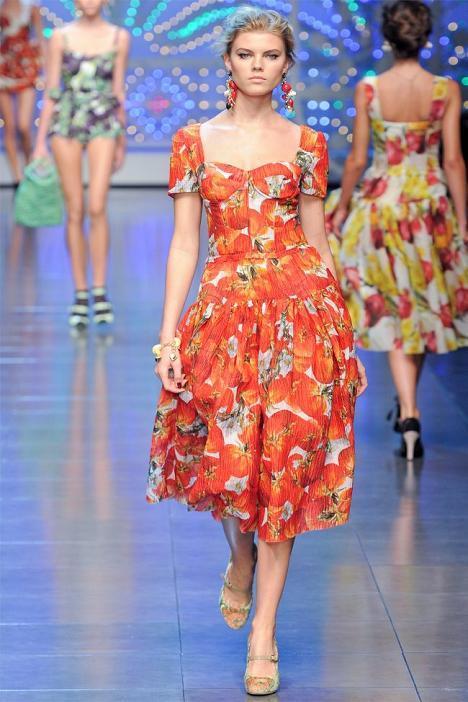 Foto de Dolce & Gabbana Primavera-Verano 2012 (31/74)