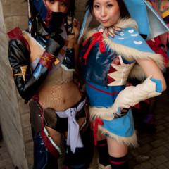 Foto 21 de 130 de la galería cosplay-tgs-2011 en Vida Extra