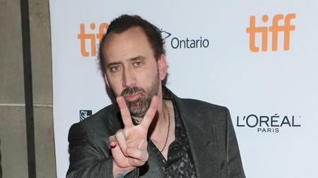 Nicolas Cage protagonizará 'Jiu Jitsu': una locura de ciencia ficción y artes marciales con alienígenas de por medio
