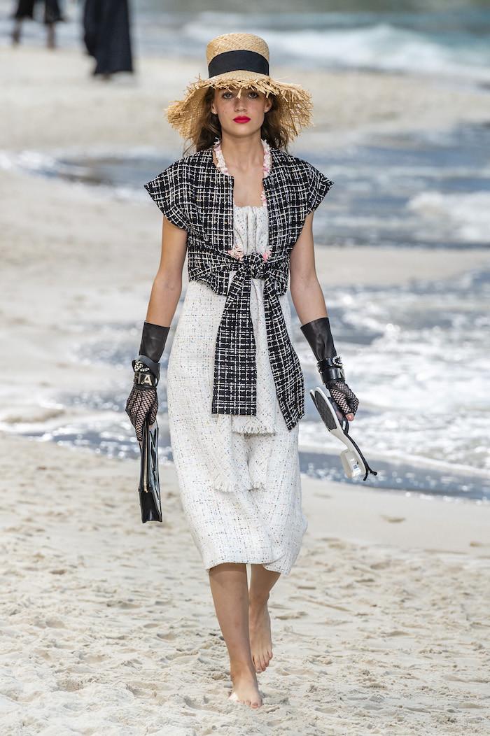 Foto de Chanel Primavera-Verano 2019 (60/81)