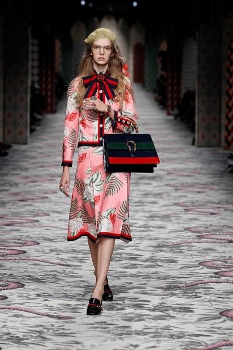 Foto de Gucci Primavera-Verano 2016 (23/58)