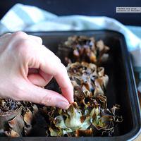 Nueve recetas con alcachofas para aprovechar la temporada en el Picoteo del finde