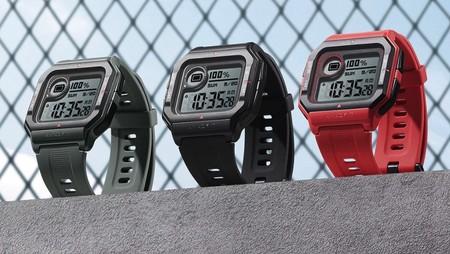 Amazfit Neo: el nuevo reloj inteligente de Amazfit parece un reloj normal y es muy económico