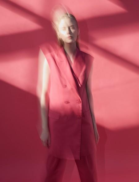 Sfera Pink Dots 04